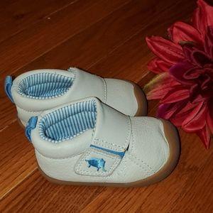 Carter's Toddler Boys Walker Shoes Size 2.5